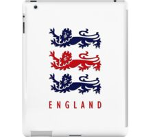 World Cup: England iPad Case/Skin