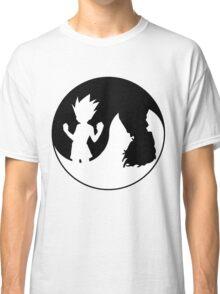 Hunter x Hunter-Gon Freecss & Hisoka Classic T-Shirt