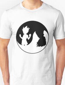 Hunter x Hunter-Gon Freecss & Hisoka Unisex T-Shirt