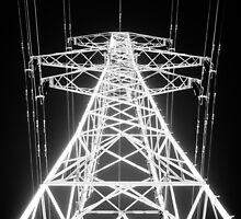 Pylon by Marsstation