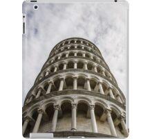 Pisa Tower iPad Case/Skin
