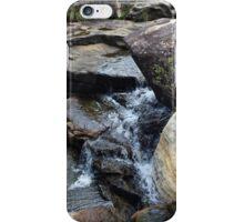 Rivers Running iPhone Case/Skin