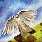 Angel on High by KeLu