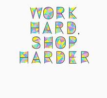 Work Hard Live Harder Unisex T-Shirt