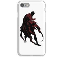 Ergo Proxy iPhone Case/Skin