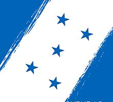 World Cup: Honduras by tookthat