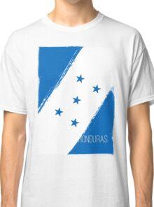World Cup: Honduras Classic T-Shirt