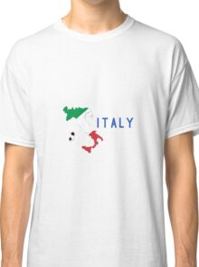 World Cup: Italy Classic T-Shirt
