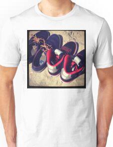 Beach Shoes  Unisex T-Shirt