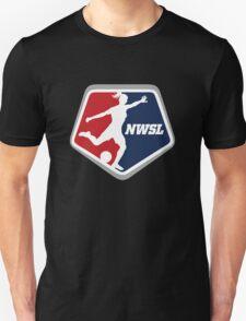 US Women's Soccer T-Shirt