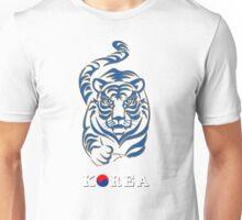 World Cup: South Korea Unisex T-Shirt