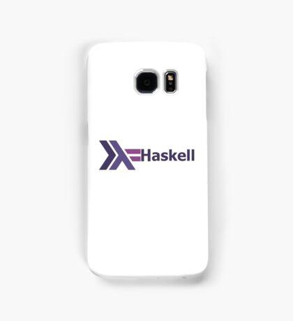 haskell programming language  Samsung Galaxy Case/Skin