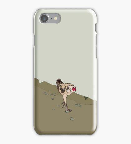 Mr Chicken iPhone Case/Skin