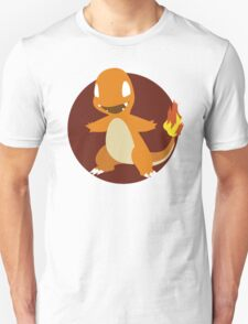 Charmander - Basic T-Shirt