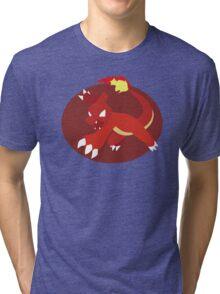 Charmeleon - Basic Tri-blend T-Shirt