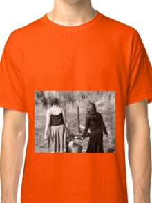 girls unknown Classic T-Shirt