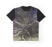 Family Tree Graphic T-Shirt