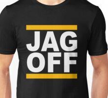 Jagoff Dark Unisex T-Shirt