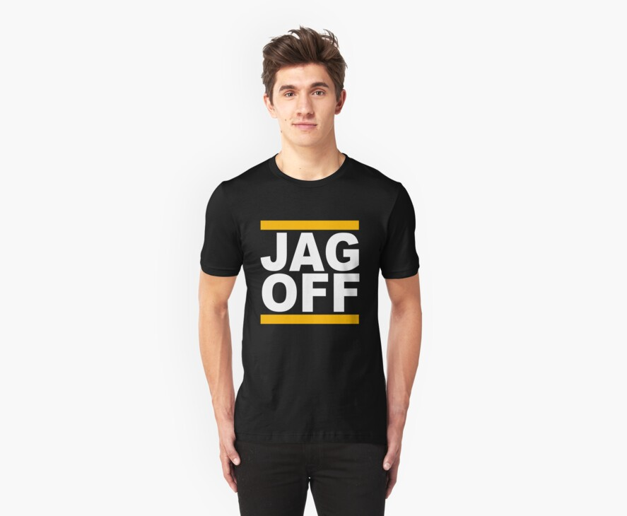 Jagoff Dark by AngryMongo