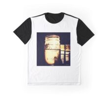 Light Drinker Graphic T-Shirt