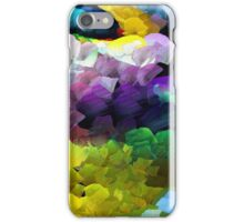 Colors iPhone Case/Skin