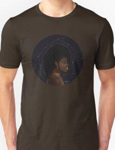 Black Goddess Unisex T-Shirt