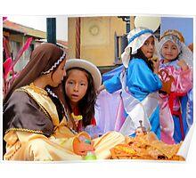Cuenca Kids 436 Poster
