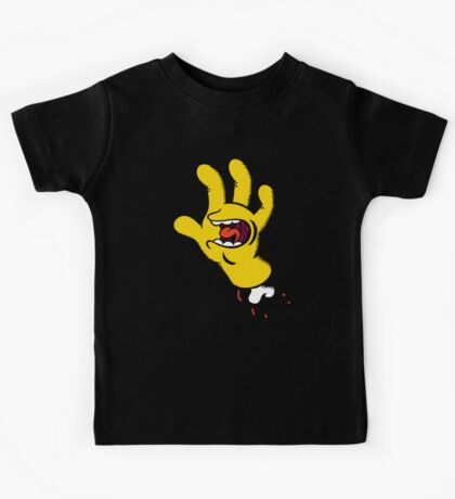 Santa Cruz Simpsons Kids Tee