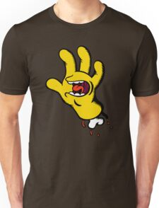 Santa Cruz Simpsons Unisex T-Shirt