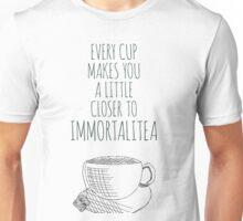 Immortalitea Unisex T-Shirt
