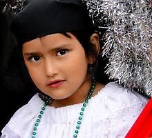 Cuenca Kids 438 by Al Bourassa