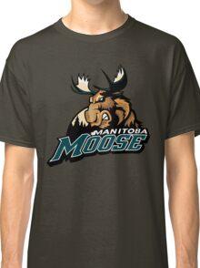 Manitoba Moose Classic T-Shirt