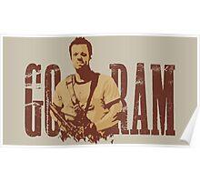 Firefly - Go Ram Poster