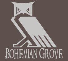 Bohemian Grove - Secret Society by IlluminNation