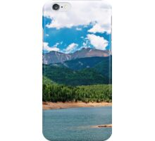 Landscape Collection - Pine National Forest iPhone Case/Skin