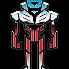 Logos In Disguise - Good Guys by MEKAZOO