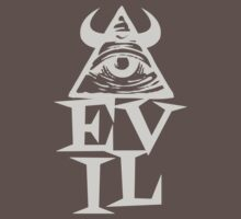 Anti Illuminati - EVIL by IlluminNation