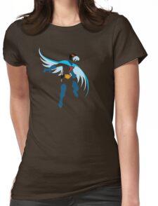 POP: Joe the Condor / Jason Womens Fitted T-Shirt