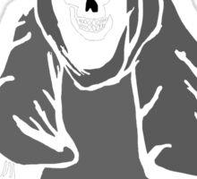 The reaper Sticker