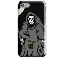 The reaper iPhone Case/Skin