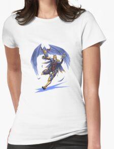Quinn Womens Fitted T-Shirt