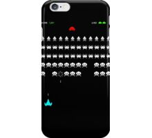 INVADERS iPhone Case/Skin