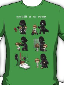 Father of the Year T-Shirt