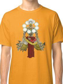 Zenyatta Pixelated  Classic T-Shirt
