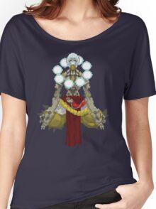 Zenyatta Pixelated  Women's Relaxed Fit T-Shirt