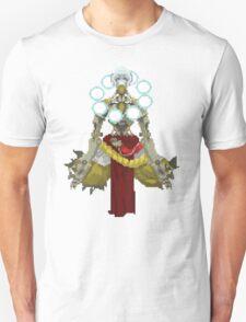Zenyatta Pixelated  Unisex T-Shirt