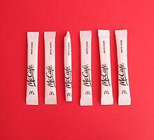 Sugar Sticks by craftysquirrel
