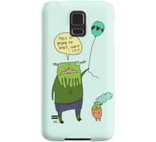 This is Going to Hurt Samsung Galaxy Case/Skin
