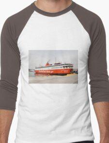 Adamantios Korais ferry, Athens T-Shirt