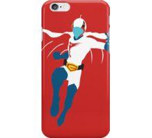 POP: Ken the Eagle / Mark iPhone Case/Skin